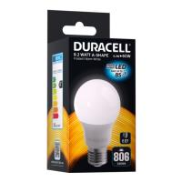 lamptiras duracell led e27 92w 2700k photo