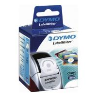dymo etiketes cd dvd 57 mm leykes 160 tmx 14681 photo