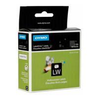 dymo etiketes labelwriter removable 19 x 51 mm 500 tmx 11355 photo