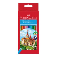 xylompogies faber castell ecopencils castle 12 colors photo