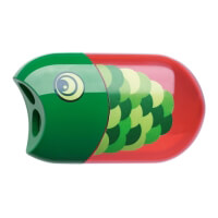 xystra faber castell fish photo