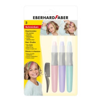 markadoroi eberhard faber pastels for hair pearl photo