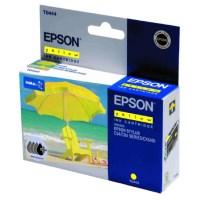 gnisio melani epson yellow high capacity me oem t044440 photo