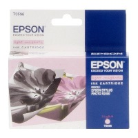 gnisio melani epson light magenta me oem t059640 photo