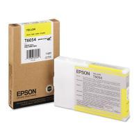 gnisio melani epson yellow 110ml me oem t605400 photo