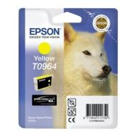 gnisio melani epson yellow me oem t096440 photo