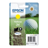 gnisio melani epson no 34 yellow me oem c13t34644010 photo