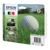 gnisio melani epson no 34xl multipack me oem c13t34764010 photo