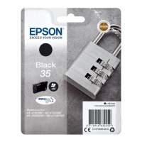 gnisio melani epson black me oem c13t35814010 photo