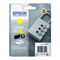 gnisio melani epson yellow me oem c13t35944010 photo
