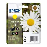gnisio melani epson 18 yellow me oem c13t18044010 photo