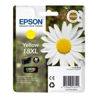 gnisio melani epson 18xl yellow me oem c13t18144010 photo