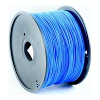 gembird hips plastic filament gia 3d printers 175 mm blue photo