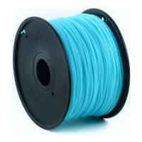 gembird hips plastic filament gia 3d printers 175 mm sky blue photo