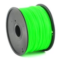 gembird hips plastic filament gia 3d printers 175 mm green photo