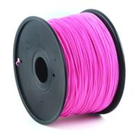 gembird hips plastic filament gia 3d printers 175 mm magenta photo