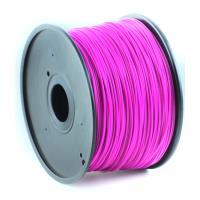 gembird hips plastic filament gia 3d printers 175 mm purple photo