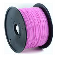 gembird hips plastic filament gia 3d printers 175 mm violet photo