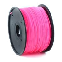 gembird hips plastic filament gia 3d printers 3 mm pink photo