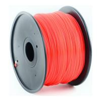 gembird hips plastic filament gia 3d printers 3 mm red photo