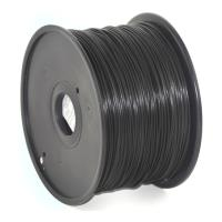 gembird pla plastic filament gia 3d printers 3 mm black photo