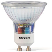 lamptiras geyer ledgu10glass 60 5w 6500k 420lm photo