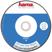 hama 44721 cd laser lens cleaner photo