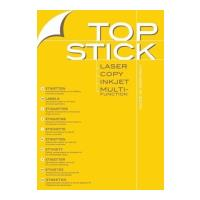 etiketes inkjet laser copy 70x32 100 fylla 2700 temaxia topstick photo