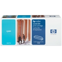 gnisio hewlett packard cyan toner me oem q2671a photo