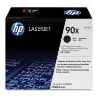 gnisio hewlett packard black toner high capacity me oem ce390x photo