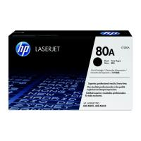 gnisio hewlett packard toner 80a black me oem cf280a photo