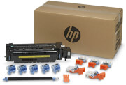 hp fuser maintenance kit 220v me oem l0h25a photo