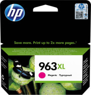 gnisio melani hewlett packard no 963xl gia 9010 9012 9014 magenta high capacity me oem 3ja28ae photo
