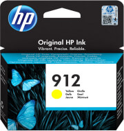 gnisio melani hewlett packard no 912 8014 8015 pro 8022 8024 yellow me oem 3yl79ae photo