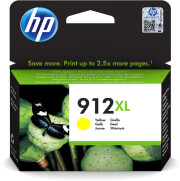 gnisio melani hewlett packard no 912xl gia 8014 8015 pro 8022 8024 yellow me oem 3yl83ae photo