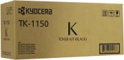 toner kyocera black 3k me oem tk 1150 photo