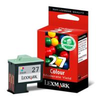 gnisio melani lexmark egxromo colour no 27 me oem 10nx227e photo
