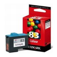 gnisio melani lexmark egxromo colour no 83 me oem 18lx042e photo