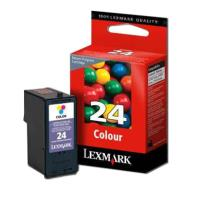 gnisio melani lexmark egxromo colour no 24 me oem 18c1524e photo