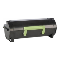 gnisio lexmark toner ms312 415 black hc me oem 51f2h00 photo