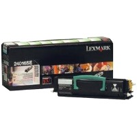 gnisio toner lexmark mayro black me oem 24016se photo