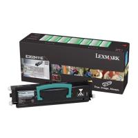 gnisio toner lexmark mayro black high capacity me oem e352h11e photo