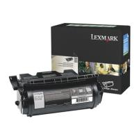 gnisio toner lexmark mayro black me oem 64016se photo