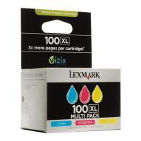 gnisio lexmark melani 14n0850 gia pro 205 705 805 905 s 305 405 505 type 100xl hc oem 14n0850 photo