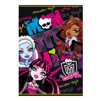 tetradio spiral majewski monster high photo
