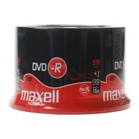 maxell dvd r 47gb 16x printable cakebox 50pcs photo