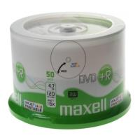 maxell dvd r 47gb 16x inkjet printable cakebox 50pcs photo