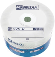 my media dvd r 47gb x16 wrap 50pcs photo