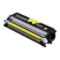 gnisio toner minolta kitrino yellow high capacity me oem a0v306h photo