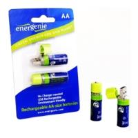 mpataries energenie eg ba 001 rechargeable aa 1300 mah me ensomatomeno bysma usb photo